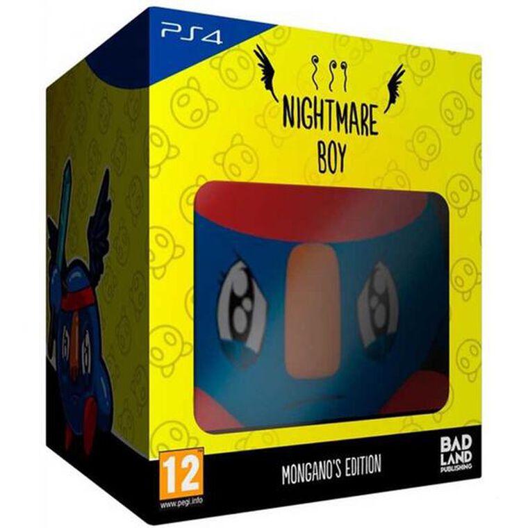 Nightmare Boy Mongano's Edition