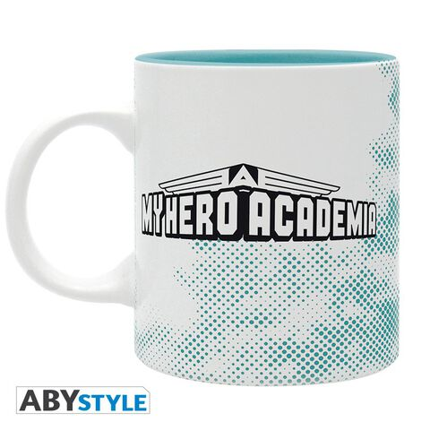 Mug - My Hero Academia - Deku 320 Ml