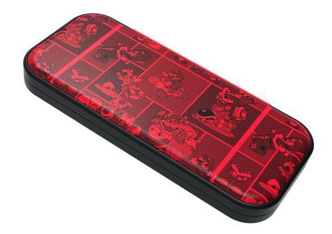 Sacoche Nintendo Switch Mario