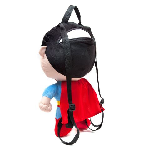 Sac à dos - Superman - Peluche