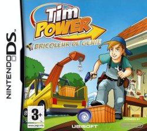 Tim Power, Bricoleur De Génie