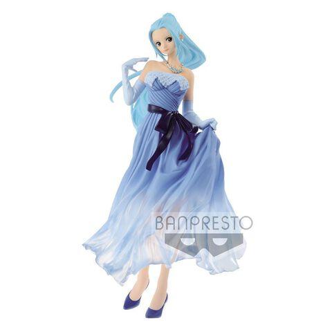 Figurine - One Piece - Lady Edge Wedding Nefertari Vivi Couleur B