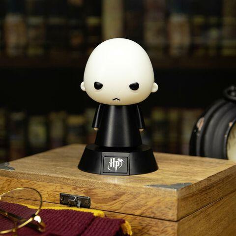 Lampe - Harry Potter - Voldemort