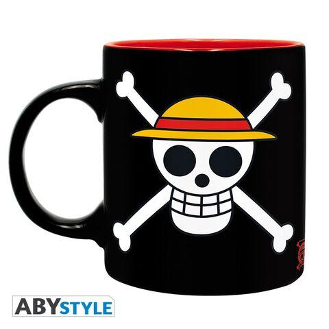 Mug - One Piece - Luffy New World 320 Ml