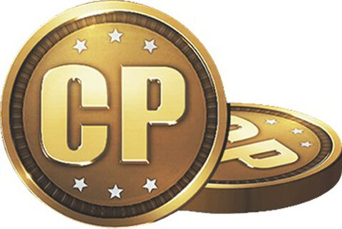 DLC - Call of Duty : Black Ops III 4000 Points (+ 1000 en Bonus) - PS4