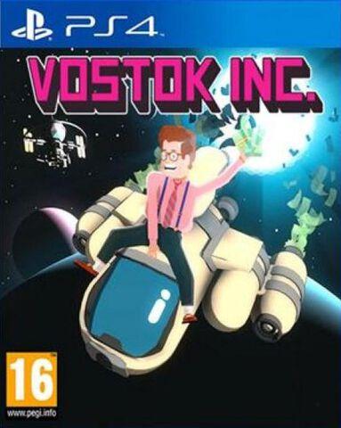 Vostock Inc Hostile Takeover