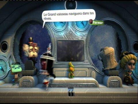 Pack de niveau Premium LittleBigPlanet2 - The Muppets