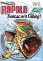 Rapala, Tournament Fishing