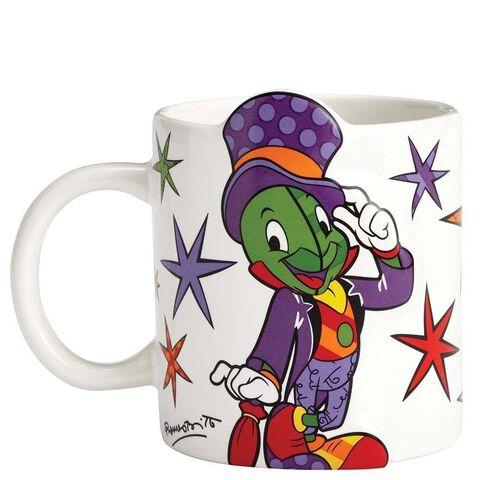 Mug Britto - Disney - Jiminy