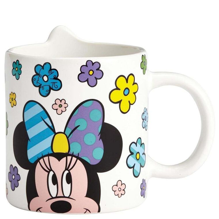 Mug Britto - Disney - Minnie Mouse