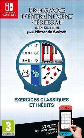 Programme D'entrainement Cérébral Dr Kawashima