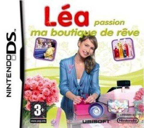 Lea Passion, Ma Boutique De Rêve