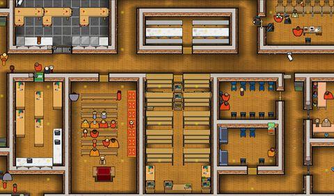 Prison Architecte