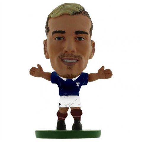 Figurine - Soccerstarz - Griezmann