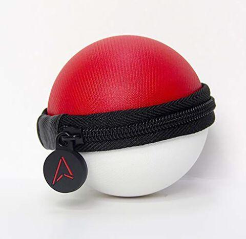 Housse de Protection - Steelplay - Poké Ball Plus
