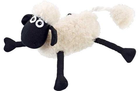 Peluche Shaun Le Mouton (vibrante et tremblante)