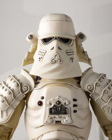 Figurine Meisho - Star Wars - Ashigaru Snow Trooper
