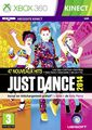 Just Dance 2014 (kinect)