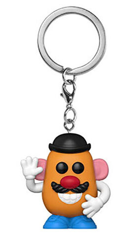 Porte-clés Funko Pop - Mr. Potato Head