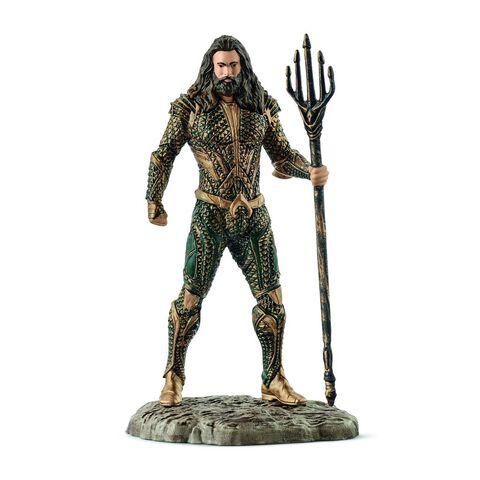 Figurine Schleich - Justice League Movie - Aquaman