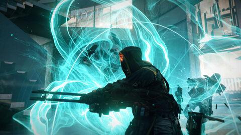 Killzone Shadow Fall Hits