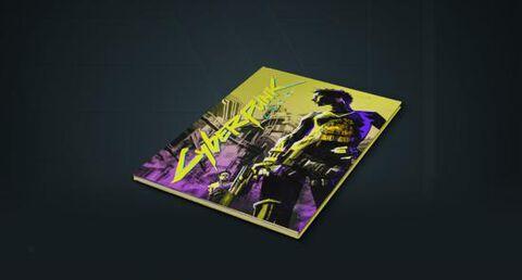 Cyberpunk 2077 Edition Collector