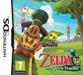 The Legend of Zelda Spirit Tracks (DS)