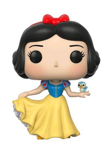 Figurine Funko Pop! N°339 - Blanche Neige - Blanche Neige
