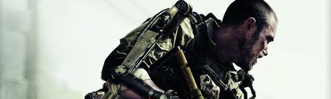 Call of Duty : Advanced Warfare - Exclusivité Micromania