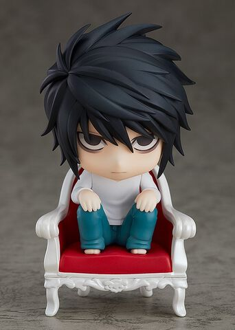 Figurine Nendoroid - Death Note - L Ver. 2.0