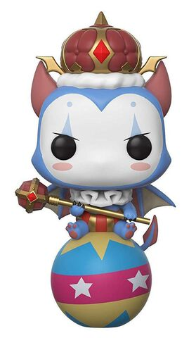 Figurine Funko Pop! N°394 - Summoners War - Water Brownie Magician