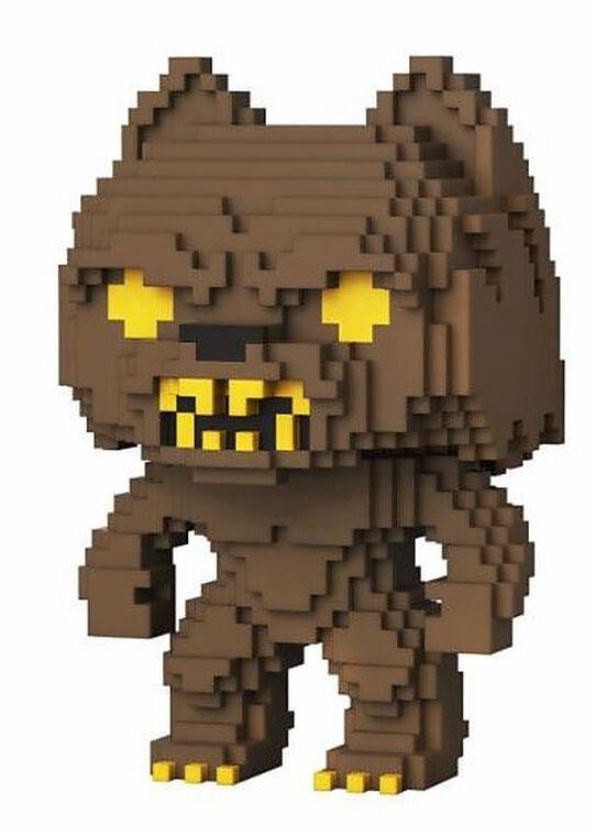 Figurine Funko Pop! N°32 - Altered Beasts - 8-bits Greek Warrior (loup-garou)
