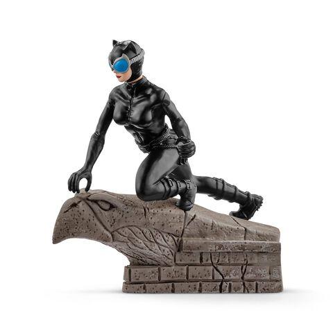 Figurine Schleich - Justice League - Catwoman