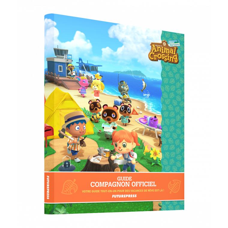 Guide Animal Crossing New Horizons