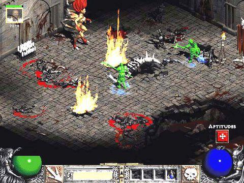 Diablo 2 Gold Bestseller