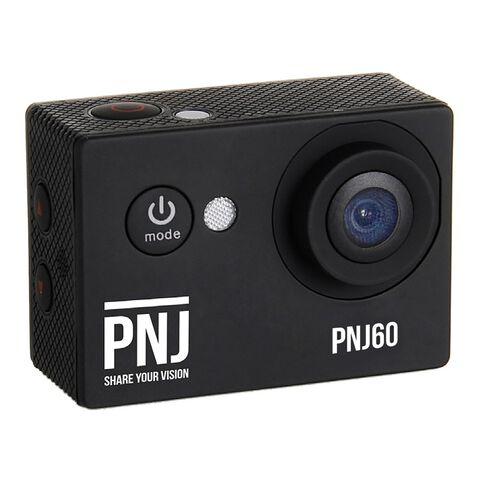 Caméra PNJ60 Full HD
