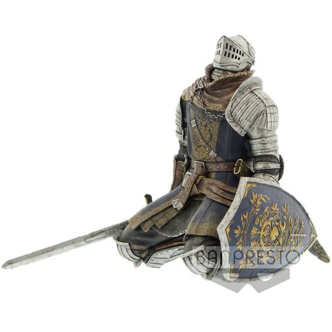 Figurine Sculpt Collection - Dark Souls - Oscar Knight Of Astora Vol.4
