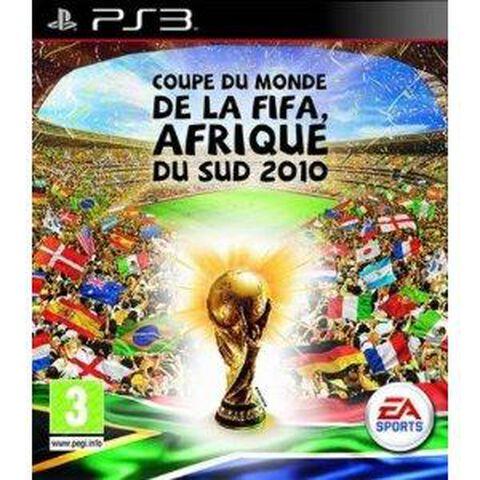 Coupe Du Monde De La Fifa, Afrique Du Sud 2010