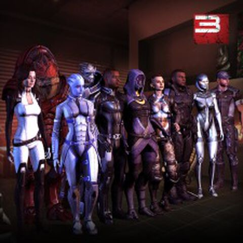 Dlc Mass Effect 3 Citadel