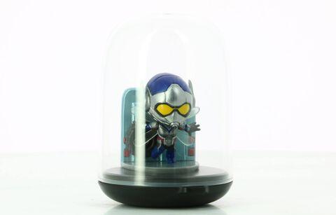 Figurine Podz - Infinity War - Marvel - Wasp Diorama