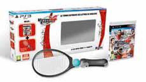 Bundle Virtua Tennis 4 + Raquette