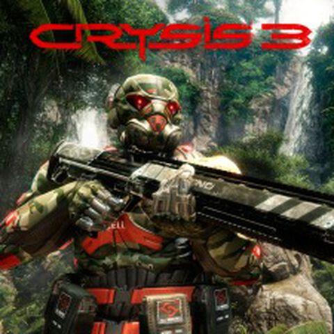 Dlc Crysis 3 L'ile Perdue