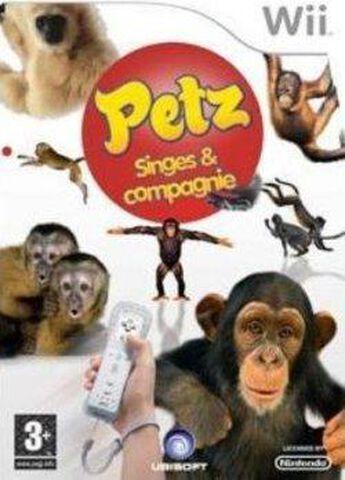 Petz, Singes & Cie