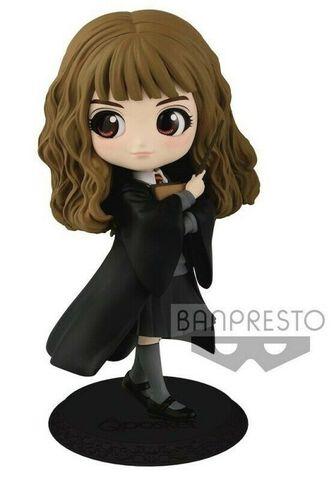 Figurine Q Posket - Harry Potter - Hermione Granger Version Standard