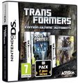 Bi Pack Transformers - Edition Ultime Autobots