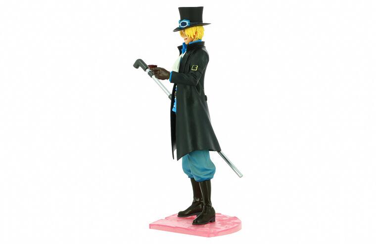 Figurine - One Piece - Magazine Figure - Special Episode - Luffy - Vol.3