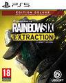 Rainbow Six Extraction Deluxe