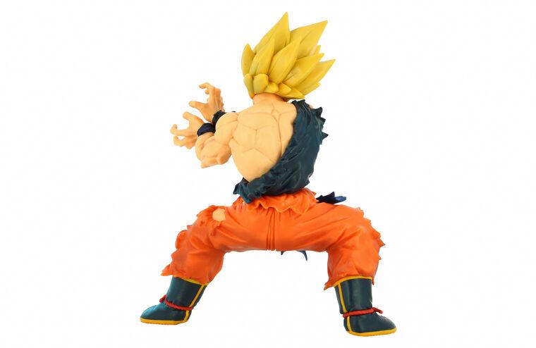 Figurine Collab Kamehameha - Dragon Ball Legends - Son Goku