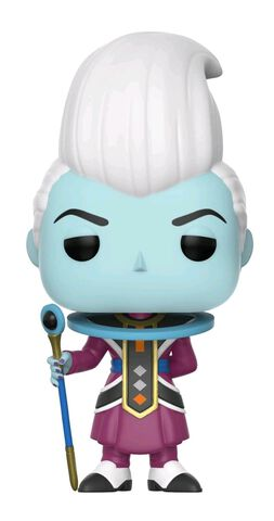 Figurine Funko Pop! N°317 - Dragon Ball Super - Whis