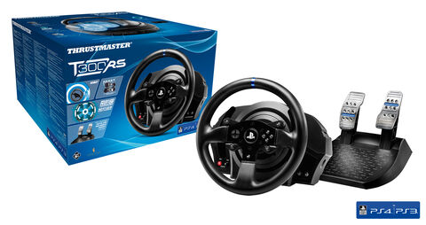 Volant Thrustmaster T300 RS PS4 / PS3